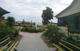 База отдыха «Роксолана»