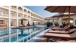 """Отель """"Sun Resort"""""""